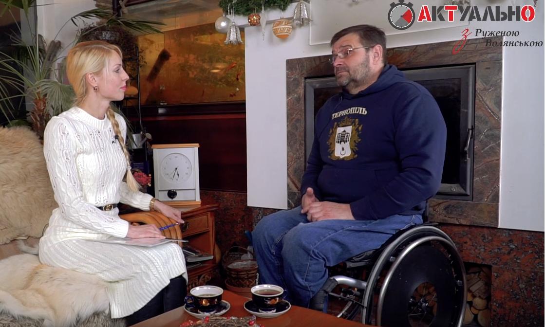 Ружена Волянська: Важливість Томосу для Тернопільщини
