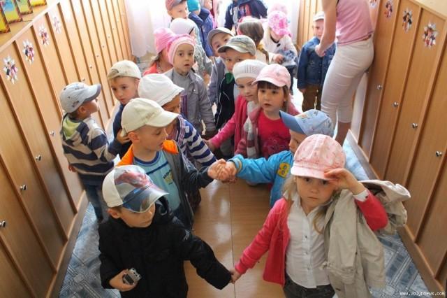 В чортківському садочку няня обкрадала дітей