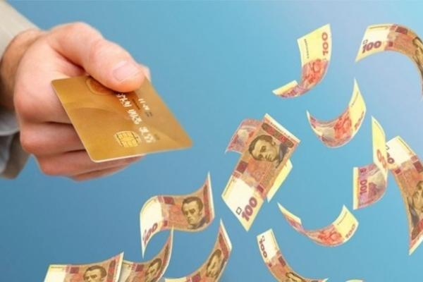 В Кременці заступник директора магазину перерахувала близько 6-ти тисяч гривень шахраю