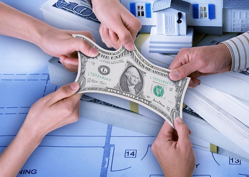 В Ланівцях підприємці з однаковими документами змагалися за гроші