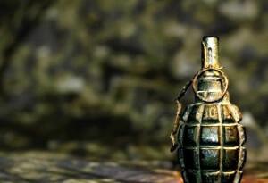 Росіянин приніс гранату до відділку поліції