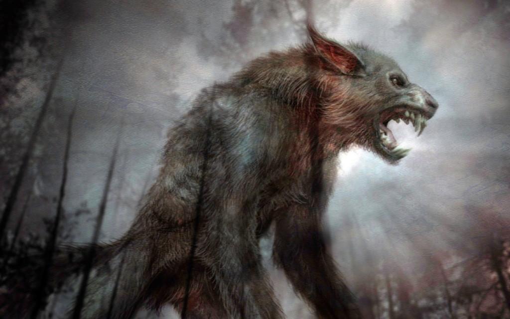 Вампіри на Тернопільщині: невідома істота випила кров з тварин і не торкнулася м'яса (Відео)