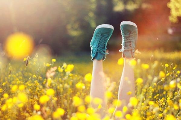 Як стати щасливішим за 10 кроків вже сьогодні