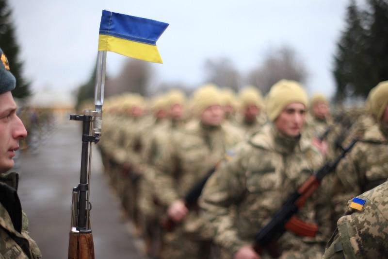 Для жителів Тернопільщини похід в армію – це також можливість працевлаштуватися