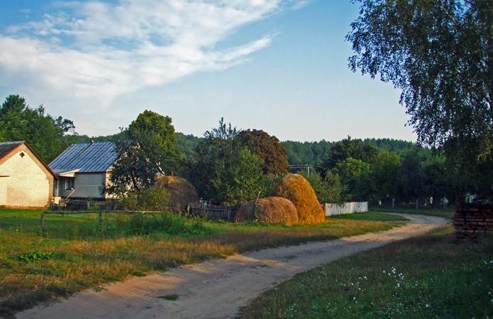 Село отримало 25 тис. грн