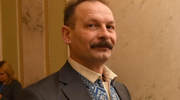 Оригінальний нардеп Олег Барна дуже хоче, щоб його земляк-олігарх вернувся додому