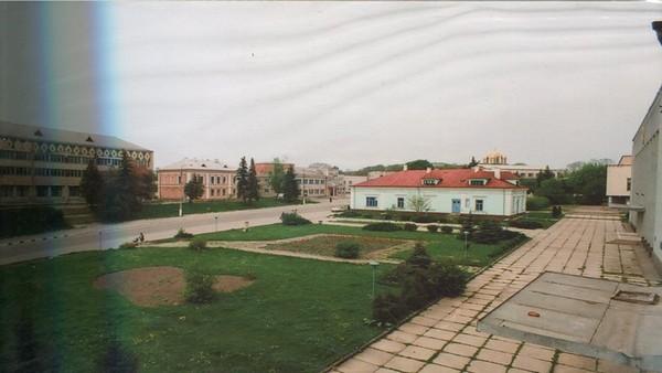 Унікальні світлини Підволочиська 90-х років