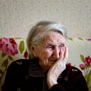 На Шумщині односельчанин пограбував 86-річну пенсіонерку