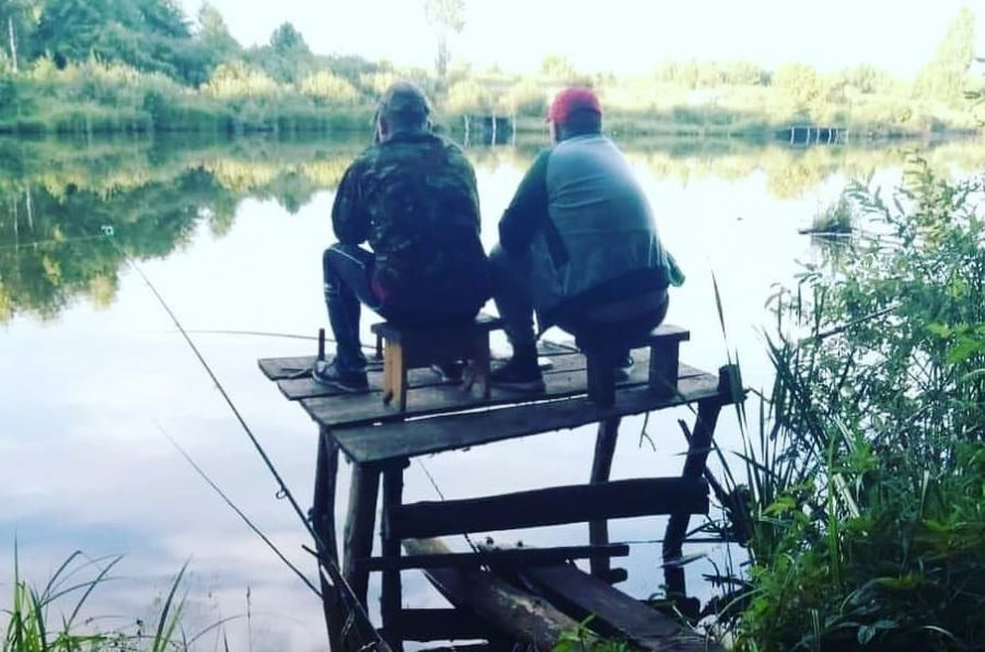 Цього тижня визначать кращу пару риболовів