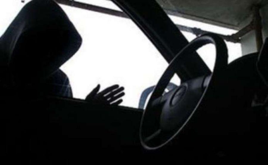 Неповнолітній забражчанин викрав авто, щоб покататись