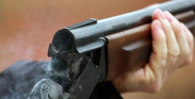 Неповнолітній поцупив рушницю в сусіда