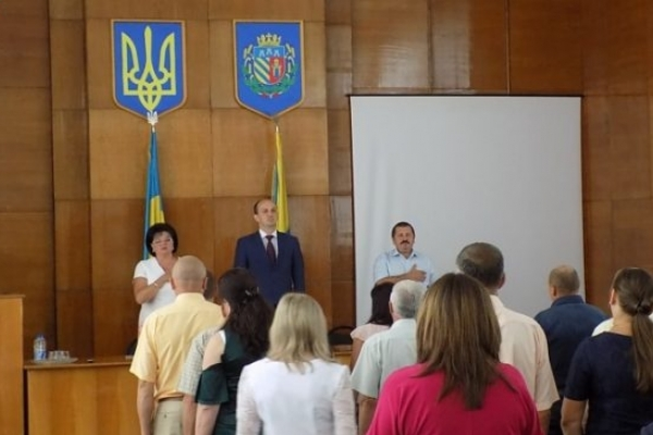 Чортківських депутатів нові ціни на газ цілком влаштовують