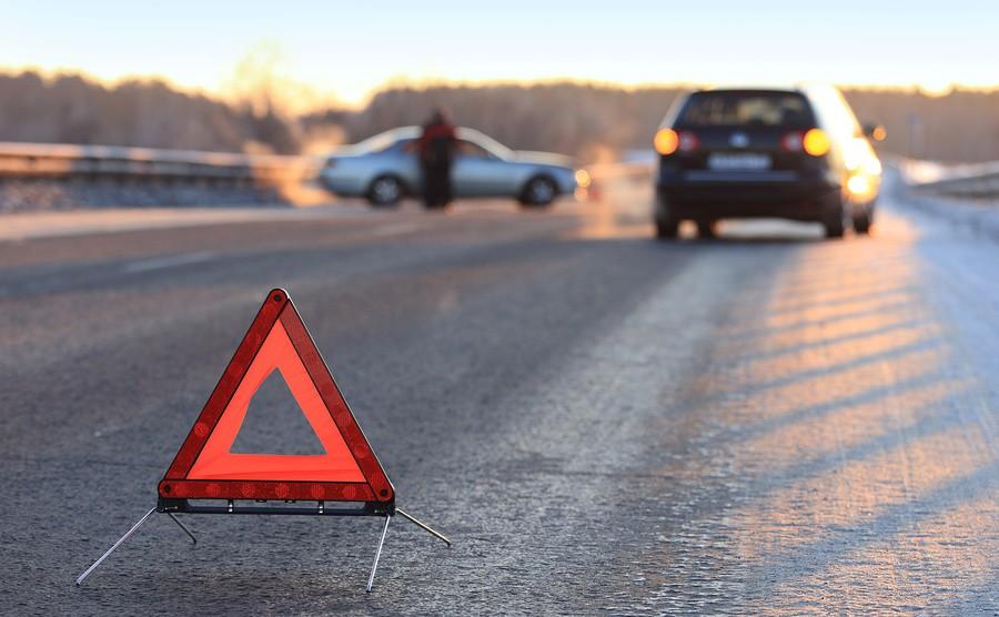 На Шумщині внаслідок аварії вщент розбиті автівки