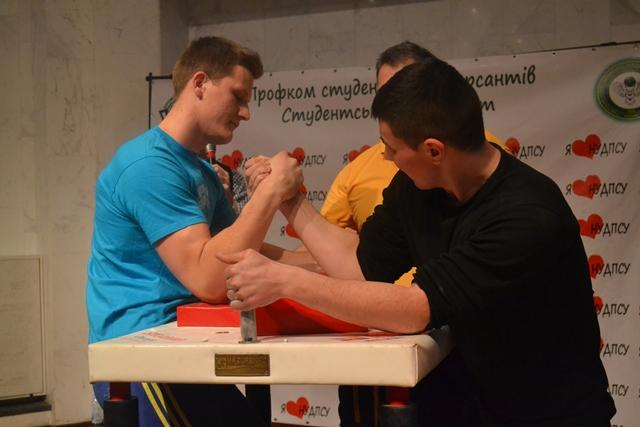 На Шумщині визначать найсильнішого серед школярів