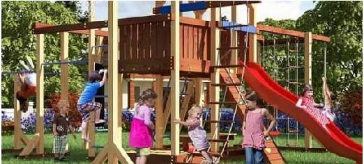 Завдячуючи американцям діти Борщівщини стануть трішки щасливішими