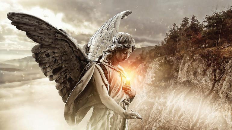 Священик із Тернополя розповів цікаву історію про ангелів
