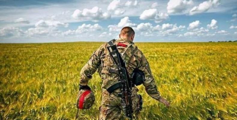 Боєць з Лановеччини за більше як два роки не отримав ще ані грошей, ані землі від сільради