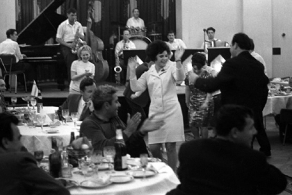 За радянських часів у ресторанах Тернопільщини були дивні традиції (Фото)