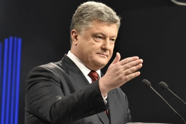 Експерт назвав головні зовнішньополітичні перемоги Порошенка в 2018 році