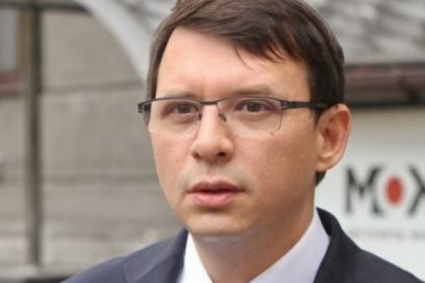 Мураєв випав з української політики, втративши можливість виконати обіцянки про мир, – експерт