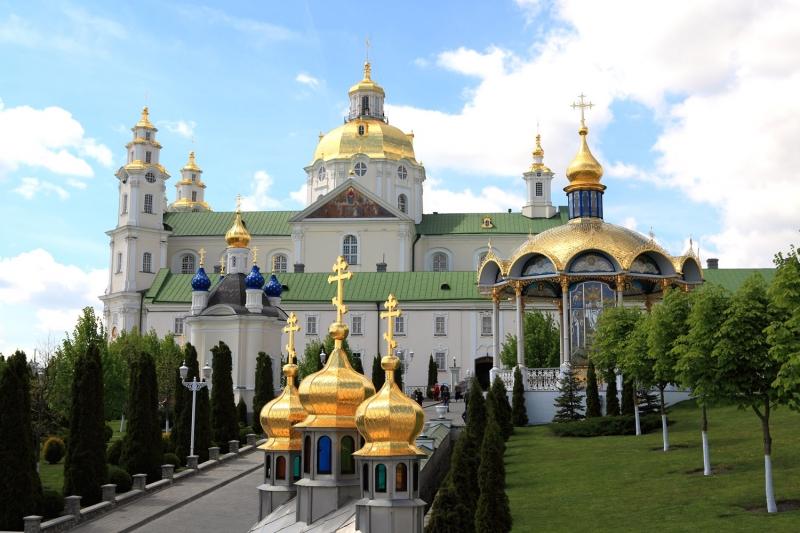 На Тернопільщині проведуть інвентаризацію Почаївської Лаври