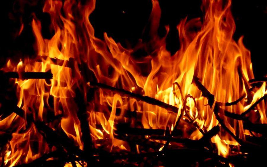 В Бучацькому районі пожежа наробила збитків 91-річній старенькій на десятки тисяч гривень