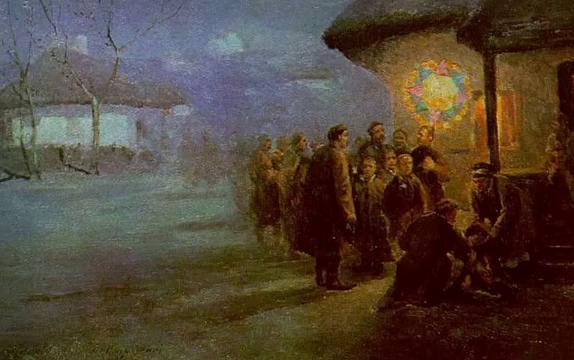 Як у СРСР боролись із Різдвом (Фото)
