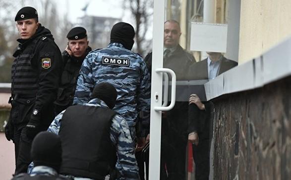 Поранених українських моряків у РФ тримають у загальних камерах – правозахисники