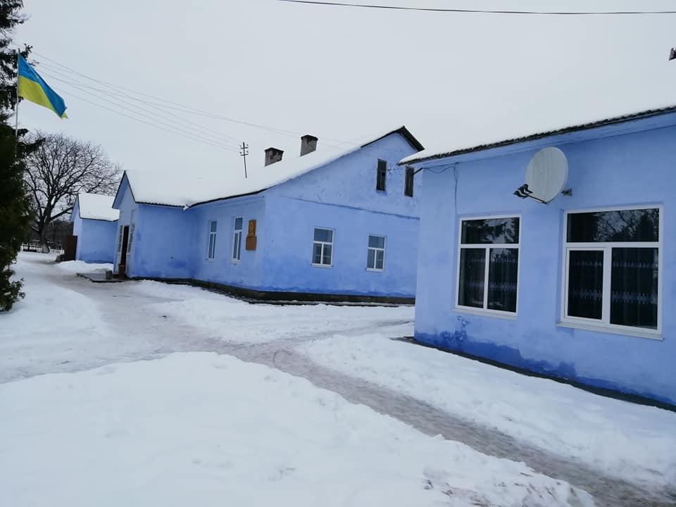 В селі збудують нову школу за 60 млн гривень