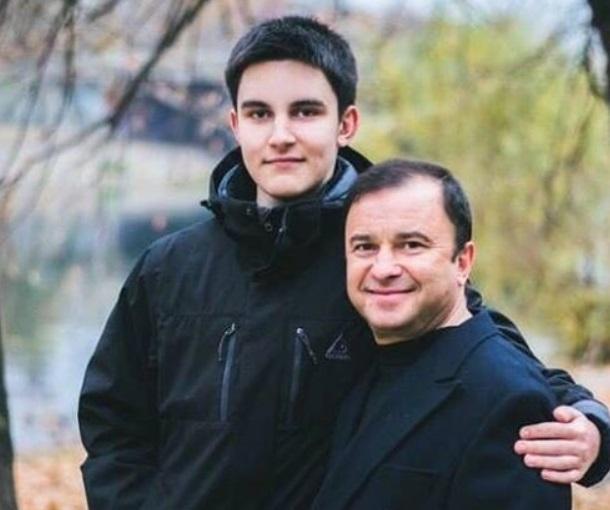 Віктор Павлік розповів про лікування сина (Відео)