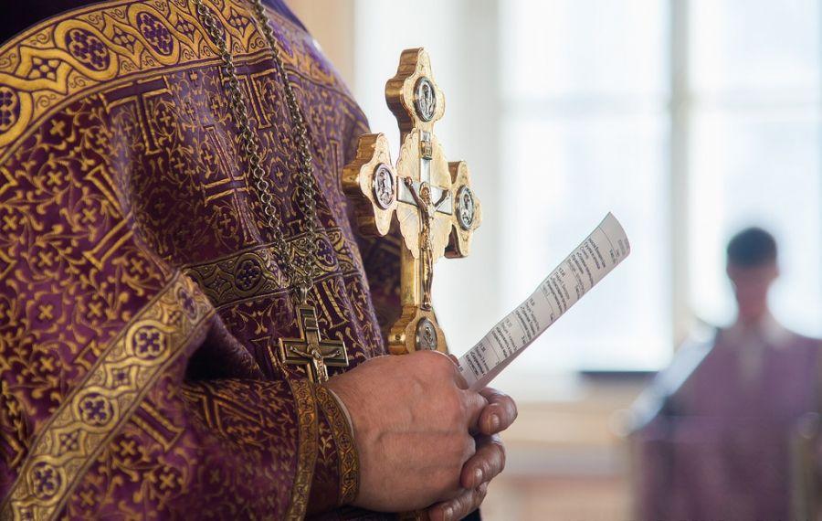 Призначено настоятеля однієї з парафій, яка перейшла до Православної Церкви України