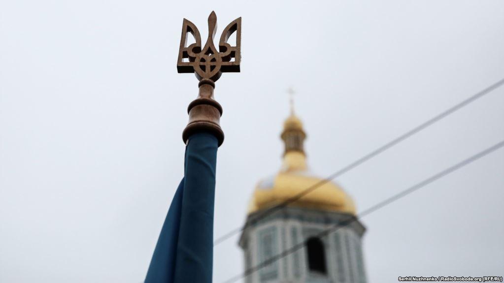 На Тернопільщині три парафії перейшли до Помісної церкви (Відео)