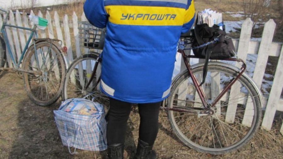 На Шумщині поштарі підроблювали підписи й отримували чужі гроші
