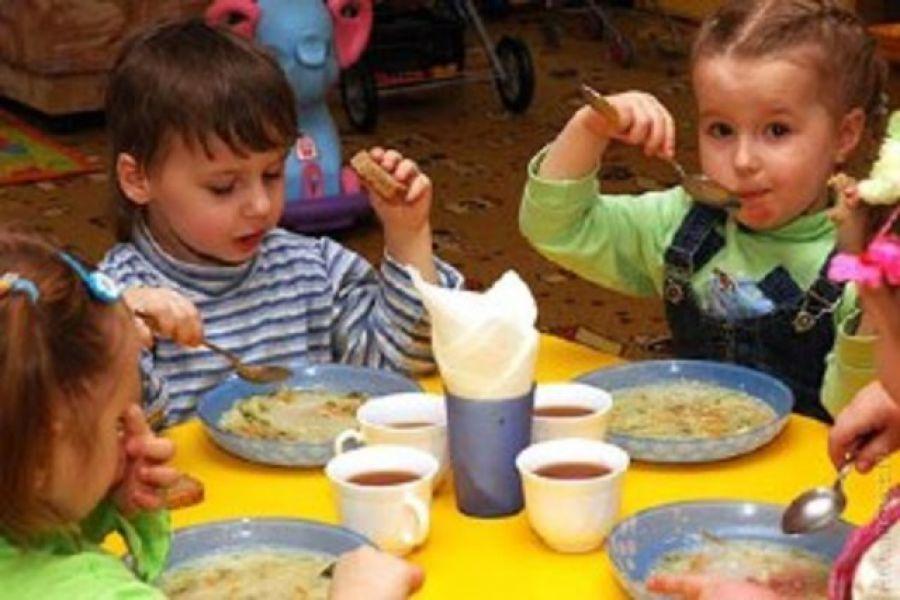 У Чорткові зросла вартість харчування в дитсадках