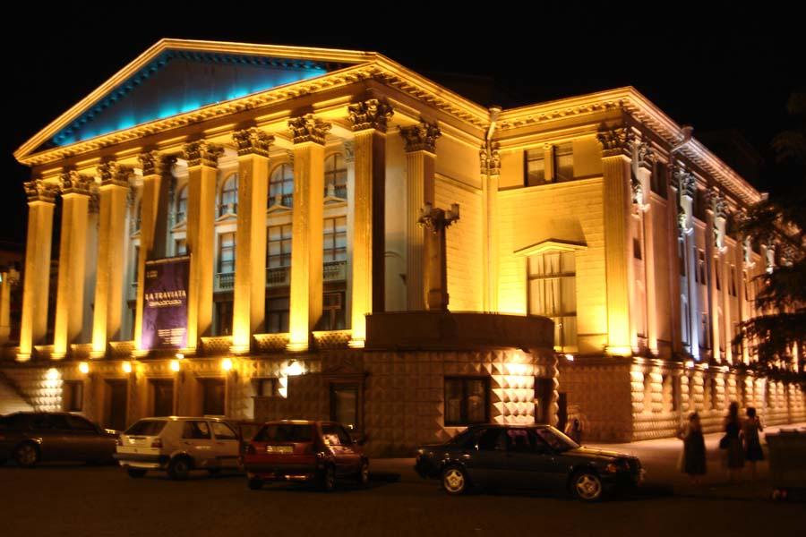 Як найкраще провести вечір у Тернополі?