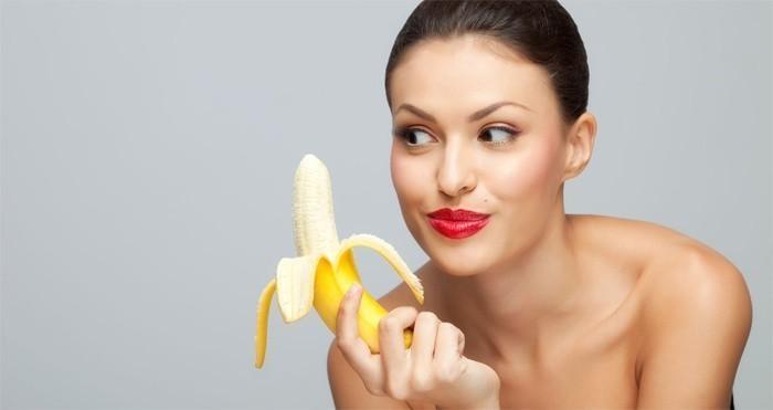 Неймовірно, але факт: Що станеться з вашим тілом, якщо ви будете з'їдати два банани в день