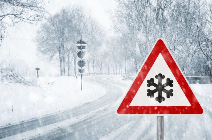Синоптики розповіли, коли в Україну повернеться зима зі снігом та морозами