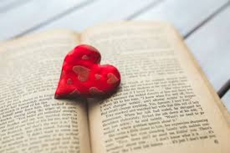 На День Валентина теребовлянській бібліотеці можна зробити особливий подарунок