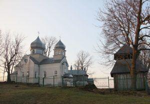 На Тернопільщині ще одна громада перейшла до Помісної Православної Церкви