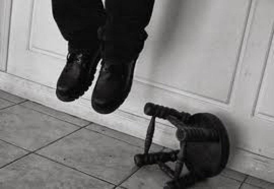 На Тернопільщині пенсіонер покінчив життя самогубством