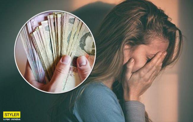 Жорстоко побила подругу: школярки побилися через гроші