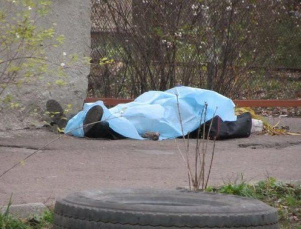 На Тернопільщині в приміщенні школи знайшли труп
