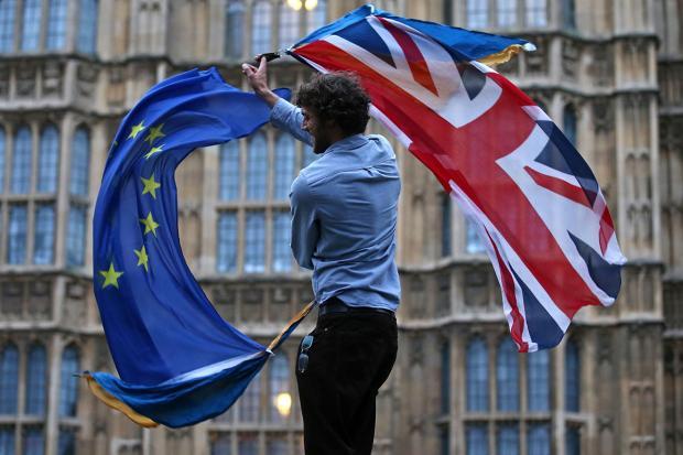 День Brexit настав: Що буде з Британією