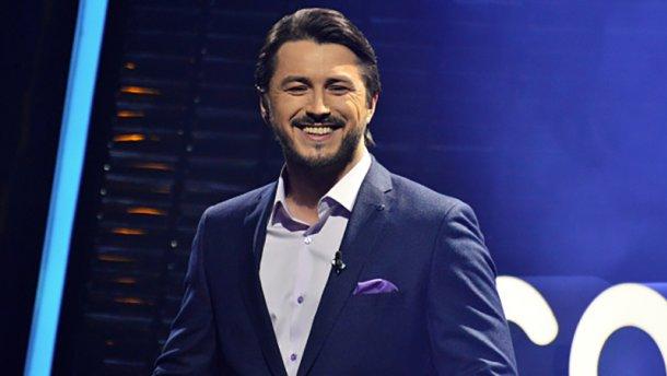 Сергій Притула розповів про те, хто на його думку винен у тому, що Україна цього року не буде на Євробаченні