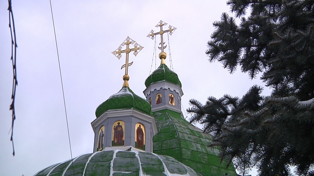 На Тернопільщині прихильники московського патріархату провокують громаду на агресію