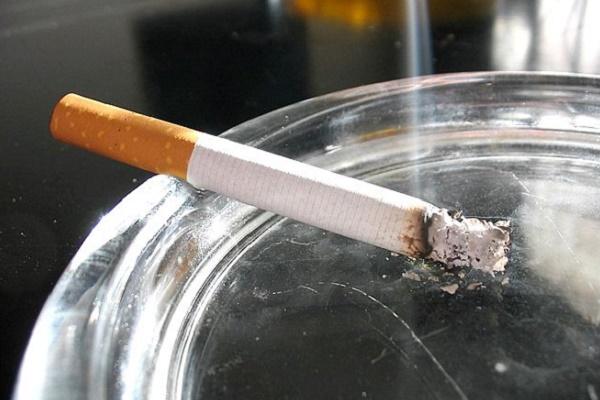 У Лановецькому районі чоловік загинув, викурюючи сигарету