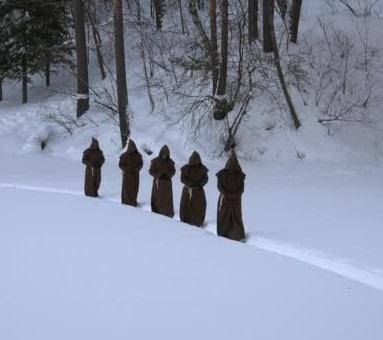 Московські монахи з Почаєва переїдуть у Сибір?