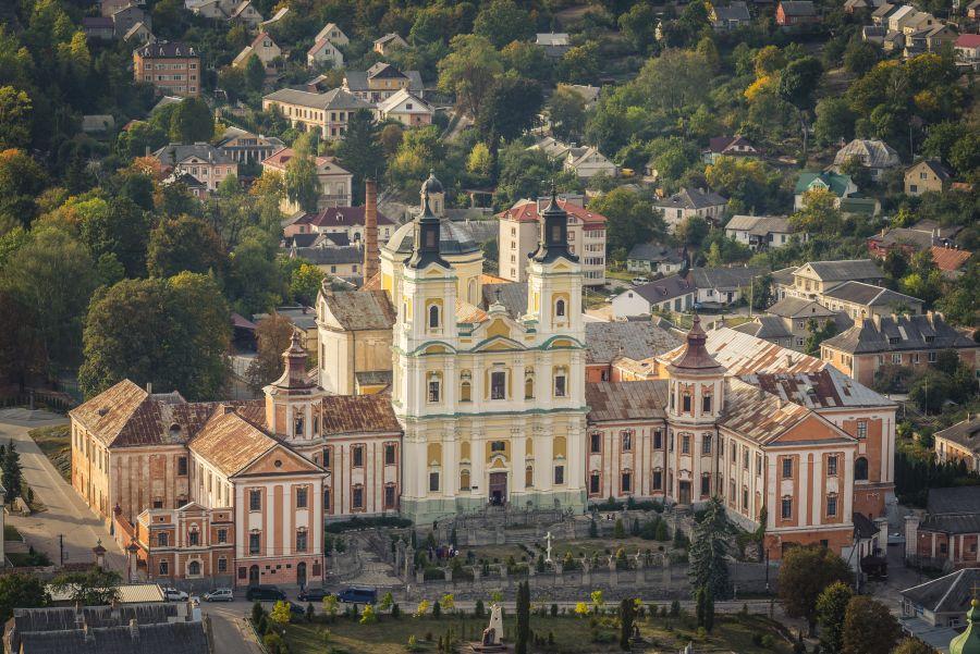 «Вікіпедія» показала «Найкраще фото Тернопільської області» 2018 року