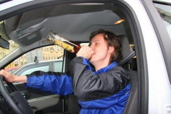 Тернопільські пияки заробляють стільки, що штрафи їм «до лямпочки»