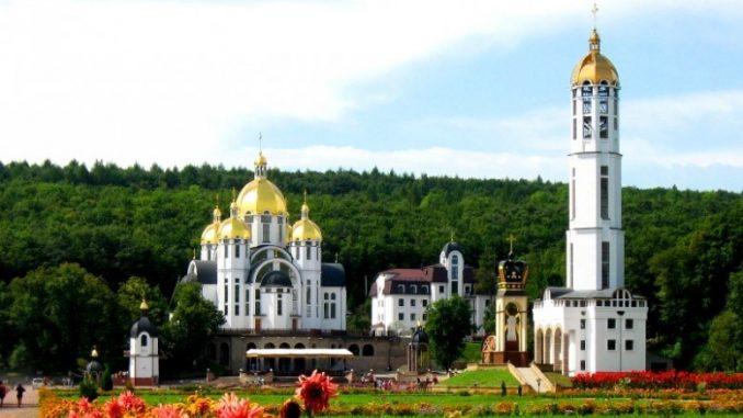 Зарваниця отримає статус «Малої базиліки»